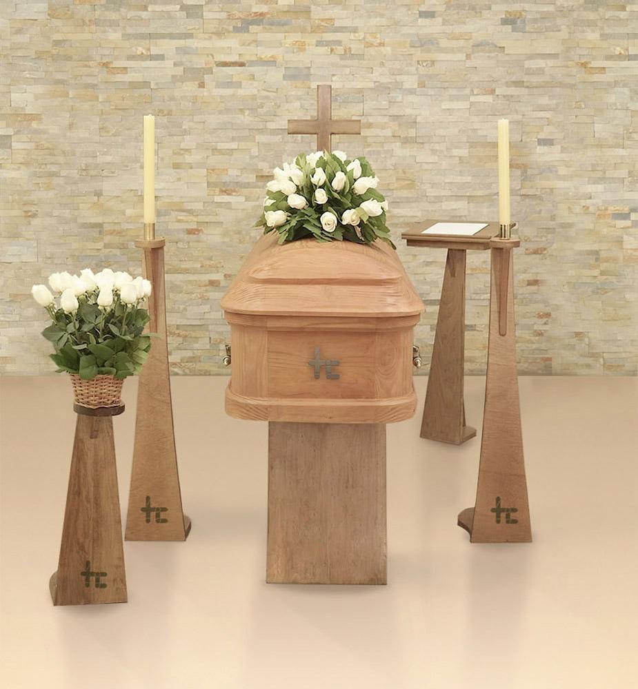 Funeraria del Hogar de Cristo, planes 300, ceremonias funeraria